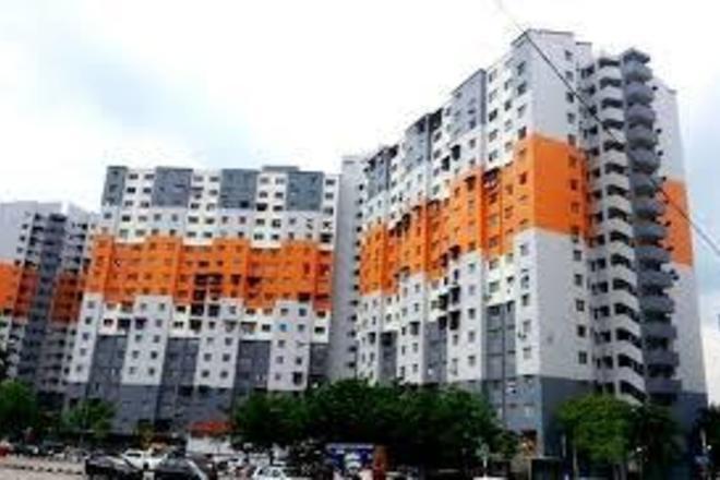 Sri Penara Rooms Apartment For Rent