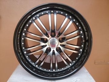 Selling: 18x9.5 | 5x114.3 | wheels new in boxes