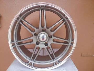 Selling: 19x9.5 | 5x120 | wheels new in boxes
