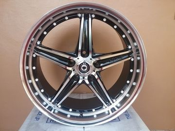 Selling: 19x9.5 | 5x114.3| New in boxes with black face