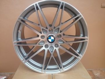 Selling: 18x8.5 | 5x120 | BMW wheels new in boxes