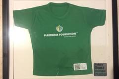 Free Listing: How did Plastindia Foundation make World's largest TShirt?