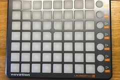 Renting out: Ableton Novation Launchpad S