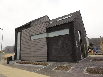 .: Saskia Architectuur - daar bouw je op !! - Architect - Holsbeek