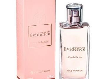 Buscando: Busco perfume Comme Une Evidence de Yves Rocher