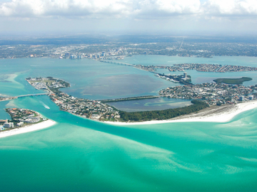 Offering: USCG licensed captain for hire                Sarasota area