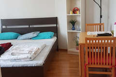 Renting out: Cosy studio apartment in Helsinki City