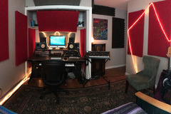 Renting out: Childlyke Music (Project Studio of Jon Berry)
