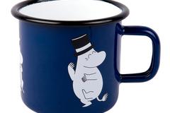 Myydään: Muurla Moominpapa mug new with tags
