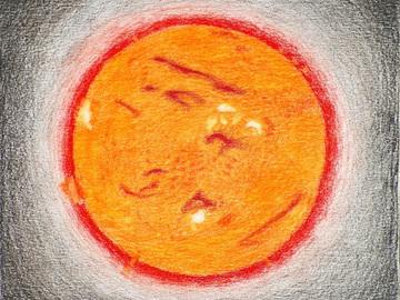 Vente au détail: Soleil interne