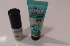 Venta: Primers rostro (minitallas)
