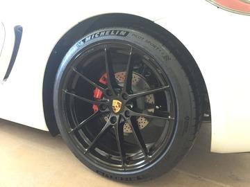 Selling: 20x8.5 & 20x10 | 5x130 | OZ Racing Leggera HLT