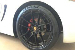 Selling: 20x8.5 & 20x10   5x130   OZ Racing Leggera HLT