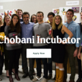 Announcement: Chobani Incubator for Small Food Start-ups