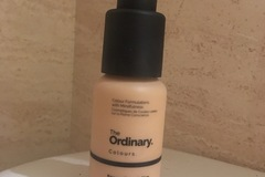Venta: The ordinary serum foundation