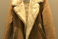 Myydään: Winter Jacket
