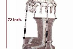 Products: Rajwadi Swing Chair