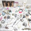 Buy Now: 250 Pieces Brand New Store Jewelry  *Temporary Sale Price*