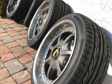 Selling: 17x8 | 5x120 | BBS BMW Style 19