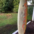 For Rent: Surfboard 7'5