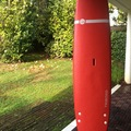 For Rent: Foam Board new 8'6