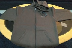 Myydään: Completely new Mens hoodie. Size M