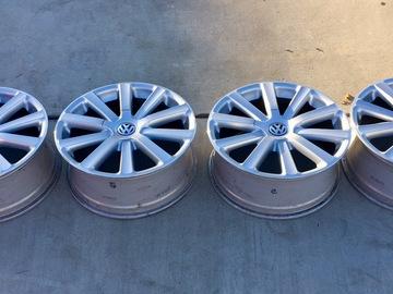 Selling: 18x7.5| 5x112 | Volkswagen R32 OEM Omanyt