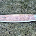 """For Rent: 7'10"""" NSP Coco Mat Funboard"""