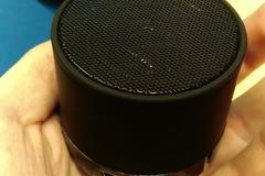 Myydään: Bluetooth speaker