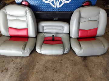 Offering: Affordable Marine Upholstery - Ocean Isle Beach, NC