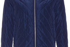 Myydään: NEW: SELECTED HOMME Quilted Jacket