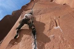 Esperienza: Climbing in Rio de Janeiro