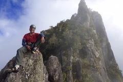 Esperienza: Hiking in Rio de Janeiro
