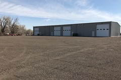 Monthly: BILLINGS montana shop space