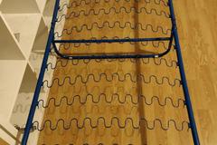 Myydään: Foldable bed