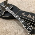 Renting out: Hagstrom Fantomen