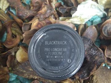 Venta: BLACKTRACK de MAC