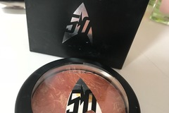 Venta: Iluminador Bronceador E.L Star Trek de MAC