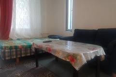 Myydään: Bed+sofa+table