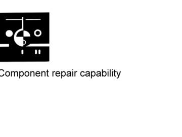 Services & Maintenance: 6341301-16 OLEO Strut, MLG