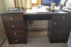 Myydään: Work/study table