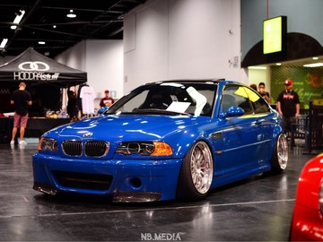 Selling: 18x10.5 & 18x12 | 5x120 | HRE 549s