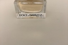 Venta: D&g the one