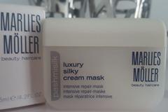 Venta: Para Eva. Marlies Möller mascarilla pelo luxury care