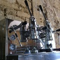 Items to Buy: Two Group Lever Coffee Machine - Fiorenzato Piazza San Marco