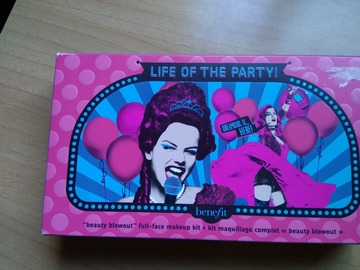 Venta: Life of the Party de Benefit