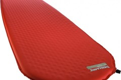 Renting out (booking calendar): Thermarest ProLite Plus Regular