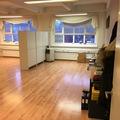 Renting out: Tilava ja rauhallinen toimistohuone loistavalla sijainnilla
