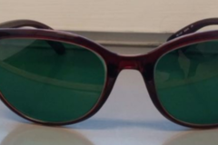 Selling: Prescription sunglasses (-1.5 both eyes