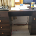 Selling: Work/study table
